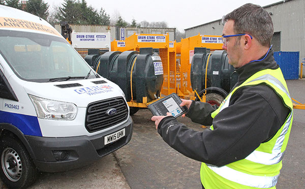 BigChange Apps Mobilise Garic's Operations to Boost Efficiency and Service