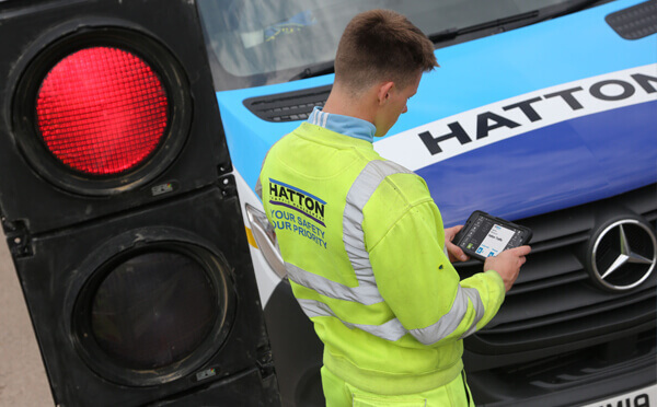 BigChange Gives Hatton Traffic Complete Control Over Mobile Workforce