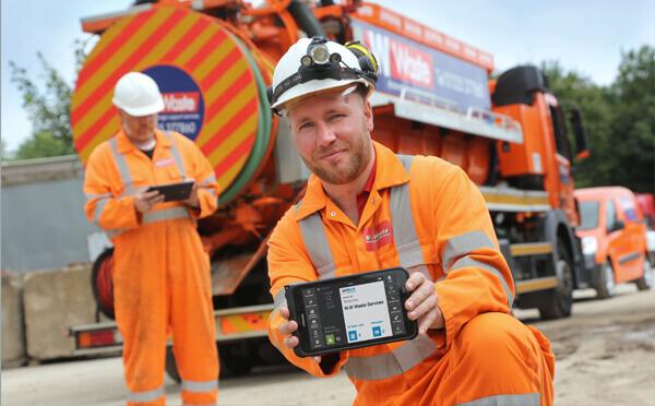 BigChange Unplugs Big Savings for Yorkshire's MW Waste