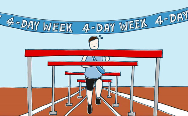 The 4.5-day week: revelations, setbacks and victories