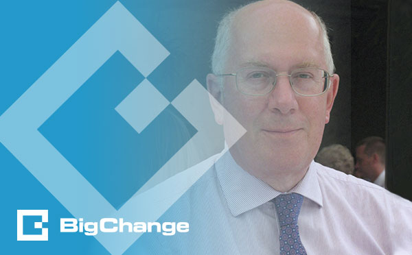 BigChange Appoints David Todd to Spearhead Social Housing IT Transformation