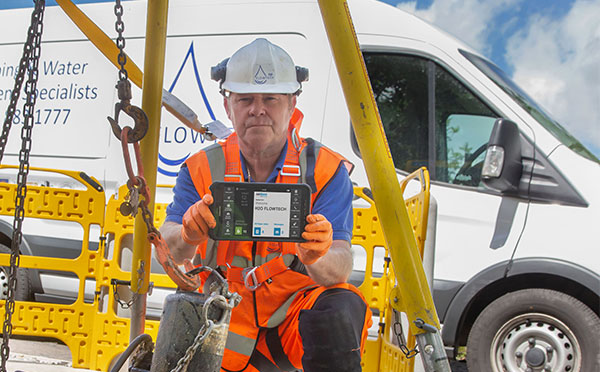 BigChange Technology Transforms H2O FlowTech's Mobile Engineer Services