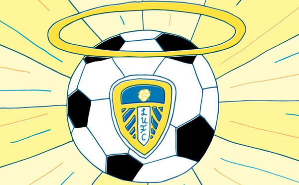 Leeds United and the halo effect