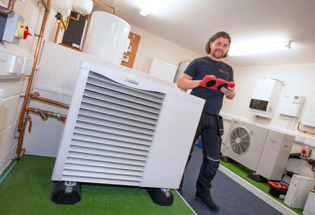 Heatforce Boosts Customer Service